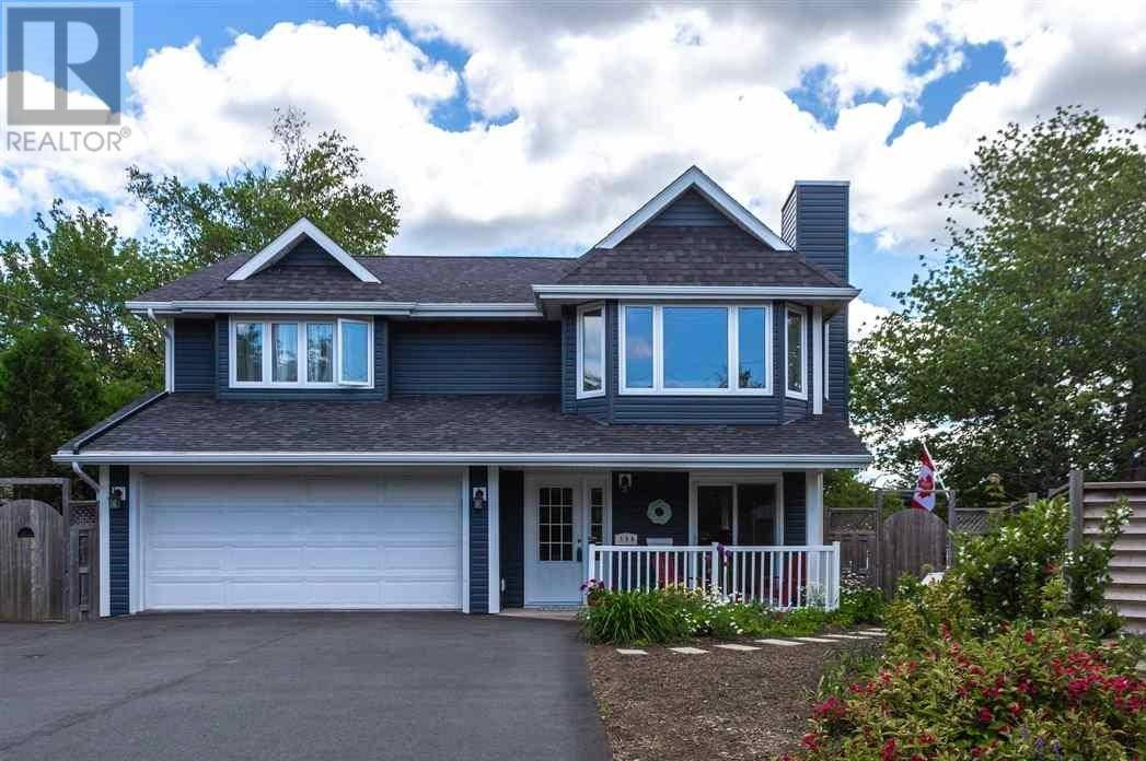 House for sale at 156 Douglas Cres Halifax Nova Scotia - MLS: 201917312