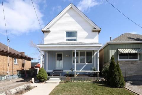 House for sale at 156 Edgemont St Hamilton Ontario - MLS: X4410135