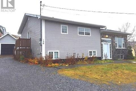 House for sale at 156 Elizabeth St Corner Brook Newfoundland - MLS: 1195710