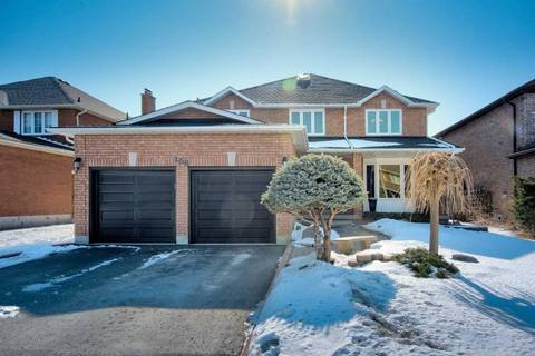 House for sale at 156 Father Ermanno Cres Vaughan Ontario - MLS: N4699368