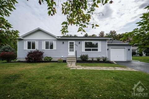 House for sale at 156 Forest Lane St Embrun Ontario - MLS: 1211975