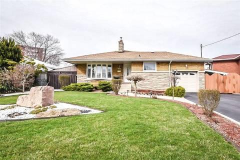 House for sale at 156 Gainsborough Rd Hamilton Ontario - MLS: H4058283