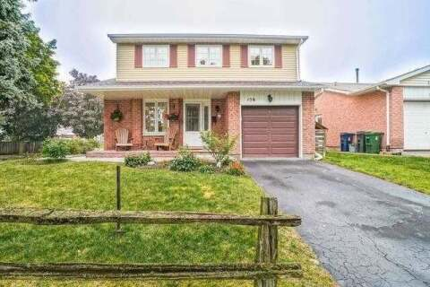 House for sale at 156 Goldhawk Tr Toronto Ontario - MLS: E4911366