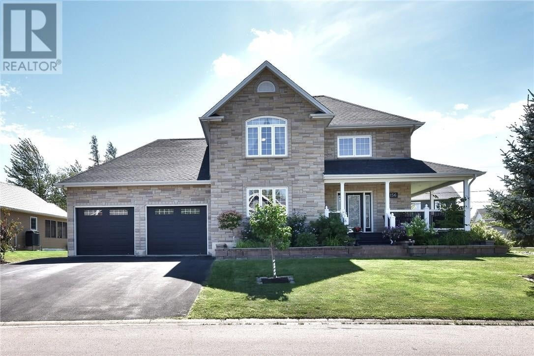 House for sale at 156 Goldleaf Ct Riverview New Brunswick - MLS: M130483