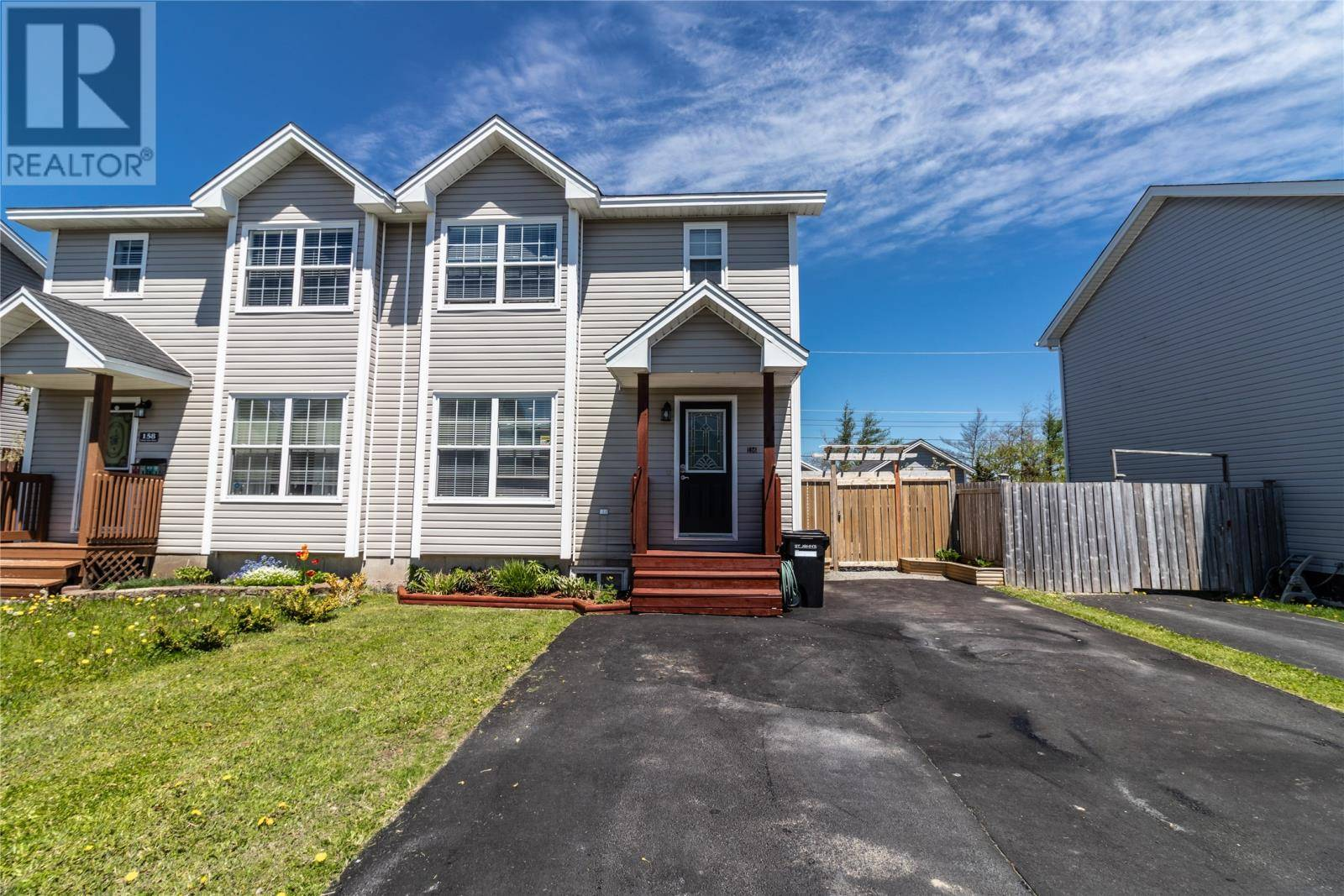 House for sale at 156 Green Acre Dr St. John's Newfoundland - MLS: 1198067