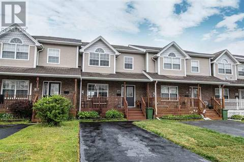 Townhouse for sale at 156 Green Village Ln Dartmouth Nova Scotia - MLS: 201914205