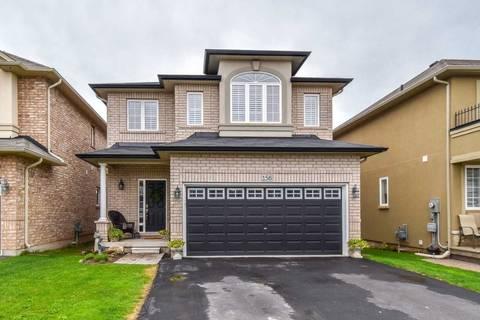 House for sale at 156 Gunby Blvd Hamilton Ontario - MLS: X4491219