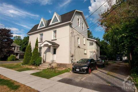 Townhouse for sale at 156 High St Carleton Place Ontario - MLS: 1200606
