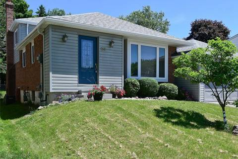 House for sale at 156 Hilltop Dr East Gwillimbury Ontario - MLS: N4506517