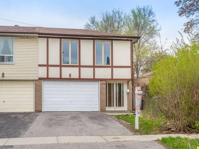 Sold: 156 Hollyberry Trail, Toronto, ON