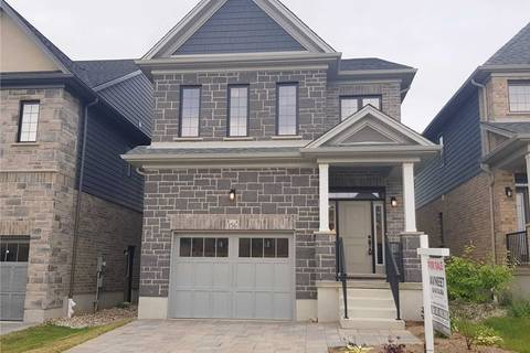 House for sale at 156 Hollybrook Tr Kitchener Ontario - MLS: X4536328
