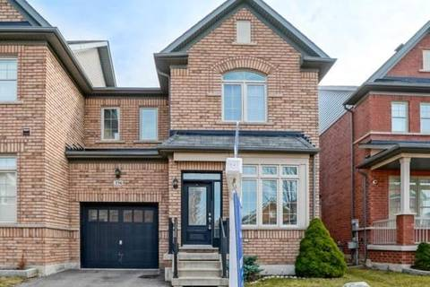 Townhouse for sale at 156 Holmes Cres Milton Ontario - MLS: W4730346