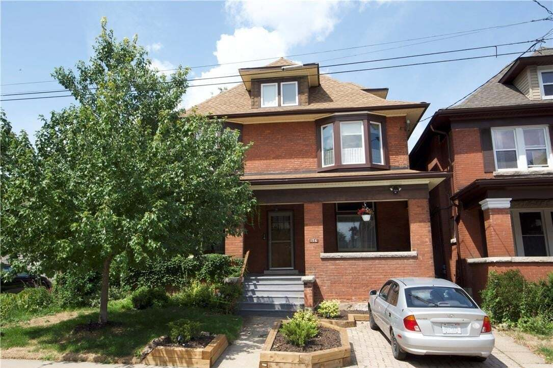 Apartment for rent at 156 Holton Ave S Hamilton Ontario - MLS: H4089113
