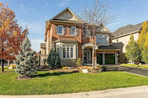 House for sale at 156 Innville Cres Oakville Ontario - MLS: W4985764