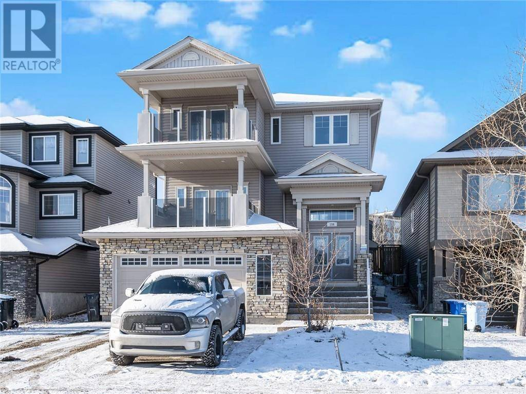 House for sale at 156 Killdeer Wy Fort Mcmurray Alberta - MLS: fm0190167