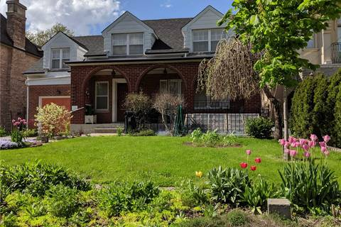House for sale at 156 Kingsdale Ave Toronto Ontario - MLS: C4460859
