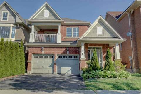House for rent at 156 Kingshill Rd Richmond Hill Ontario - MLS: N4775241