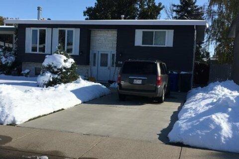 House for sale at 156 Lafayette Blvd W Lethbridge Alberta - MLS: A1044404
