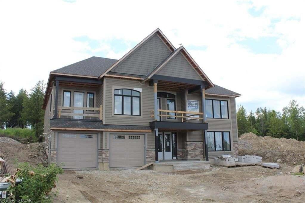 House for sale at 156 Landry Ln Thornbury Ontario - MLS: 30809155