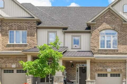 Townhouse for sale at 156 Law Dr Guelph Ontario - MLS: X4823679