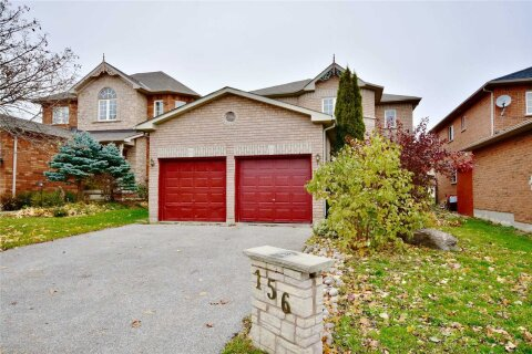 House for sale at 156 Loon Ave Barrie Ontario - MLS: S4978340