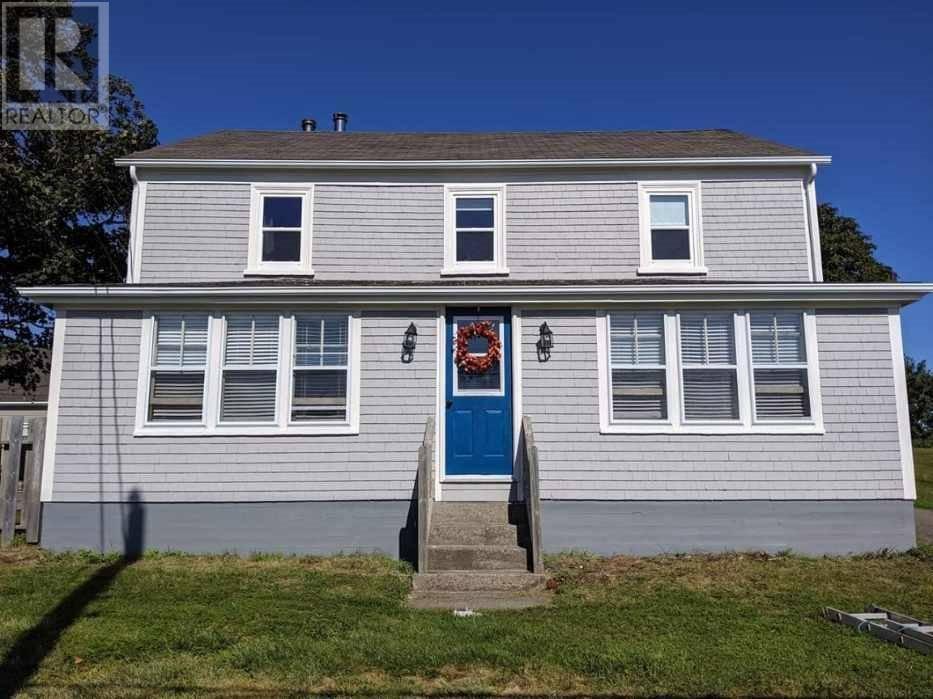 House for sale at 156 Main Shore Rd Yarmouth Nova Scotia - MLS: 201919065