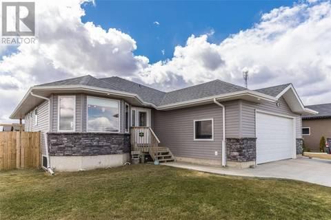 House for sale at 156 Mcdonald St Aberdeen Saskatchewan - MLS: SK768388