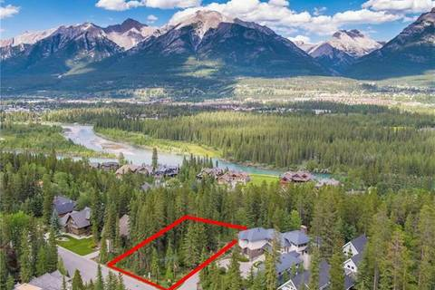 Home for sale at 156 Mcneill  Canmore Alberta - MLS: C4264757