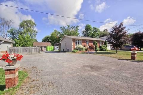 House for sale at 156 Morton Dr Georgina Ontario - MLS: N4536716