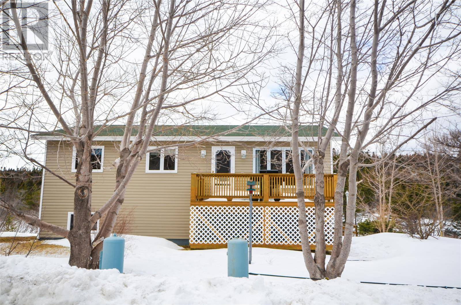 House for sale at 156 Mountainview Rd Conception Bay South Newfoundland - MLS: 1212286