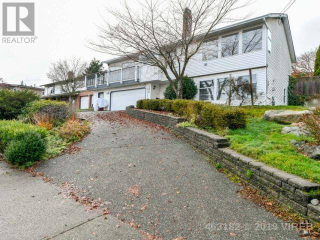 House for sale at 156 Murphy S St Campbell River British Columbia - MLS: 463182