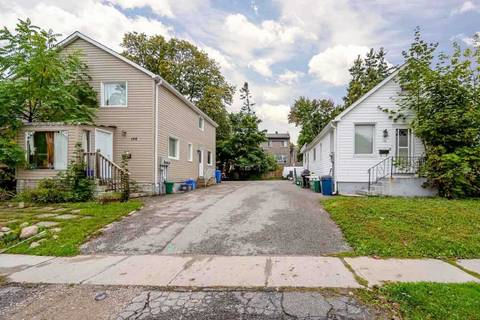 Residential property for sale at 156 Peel St Barrie Ontario - MLS: S4608264