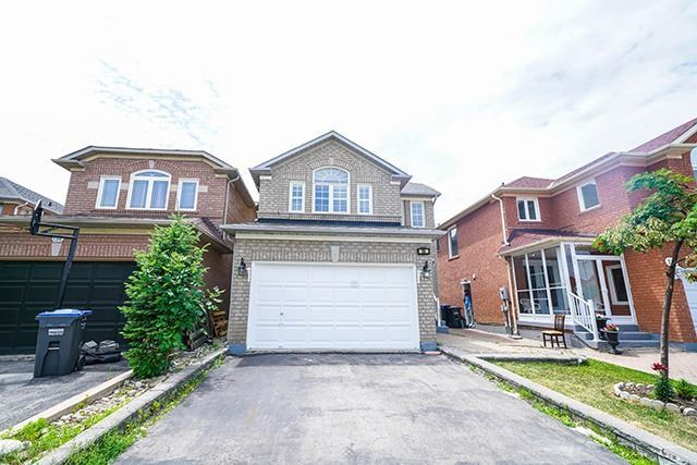 For Sale: 156 Prairie Rose Circle, Brampton, ON | 4 Bed, 4 Bath House for $819,900. See 3 photos!