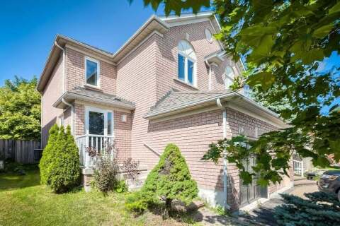 Townhouse for sale at 156 Primeau Dr Aurora Ontario - MLS: N4802184