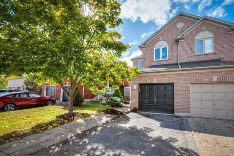 Townhouse for sale at 156 Primeau Dr Aurora Ontario - MLS: N4940109