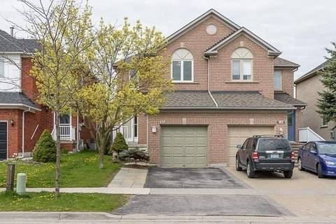 Townhouse for sale at 156 Primeau Dr Aurora Ontario - MLS: N4385434