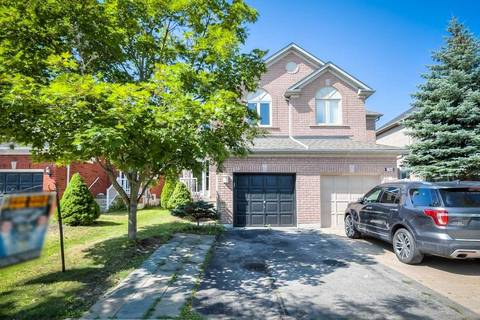 Townhouse for sale at 156 Primeau Dr Aurora Ontario - MLS: N4554196