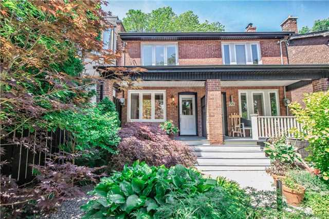 Sold: 156 Rhodes Avenue, Toronto, ON