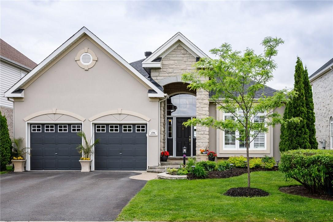 Removed: 156 Riverstone Drive, Ottawa, ON - Removed on 2019-06-26 05:54:03