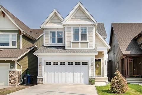 House for sale at 156 Riviera Wy Cochrane Alberta - MLS: C4246224