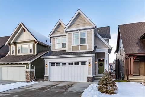 House for sale at 156 Riviera Wy Cochrane Alberta - MLS: C4277838