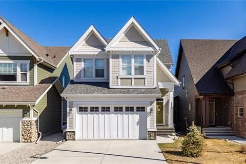 House for sale at 156 Riviera Wy Cochrane Alberta - MLS: C4288255