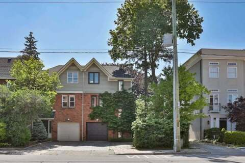 Townhouse for sale at 156 Robinson St Oakville Ontario - MLS: W4782883