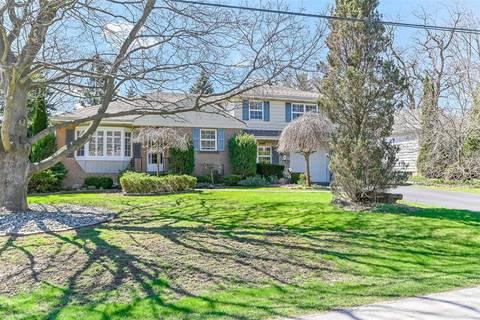 House for sale at 156 Rosemary Ln Hamilton Ontario - MLS: X4428674