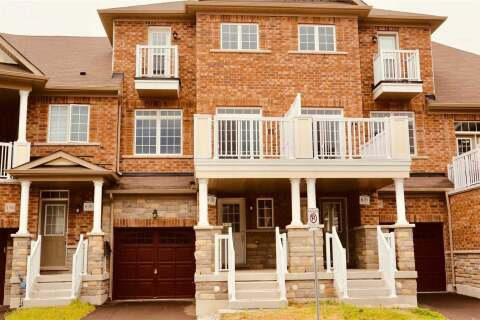 Townhouse for rent at 156 Roy Grove Wy Markham Ontario - MLS: N4822358