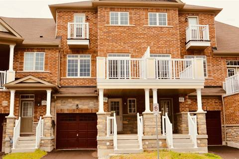 Townhouse for rent at 156 Roy Grove Wy Markham Ontario - MLS: N4497182
