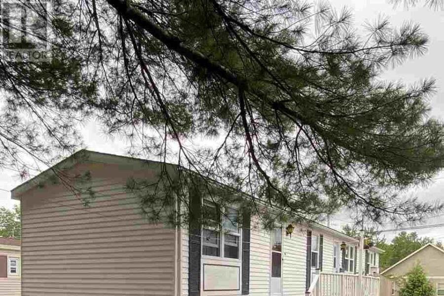 House for sale at 156 Seasons Dr Bridgewater Nova Scotia - MLS: 202012230