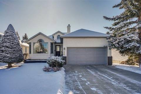 House for sale at 156 Sierra Morena Circ Southwest Calgary Alberta - MLS: C4275160