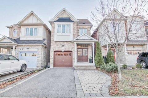 House for sale at 156 Sir Sanford Fleming Wy Vaughan Ontario - MLS: N4989912