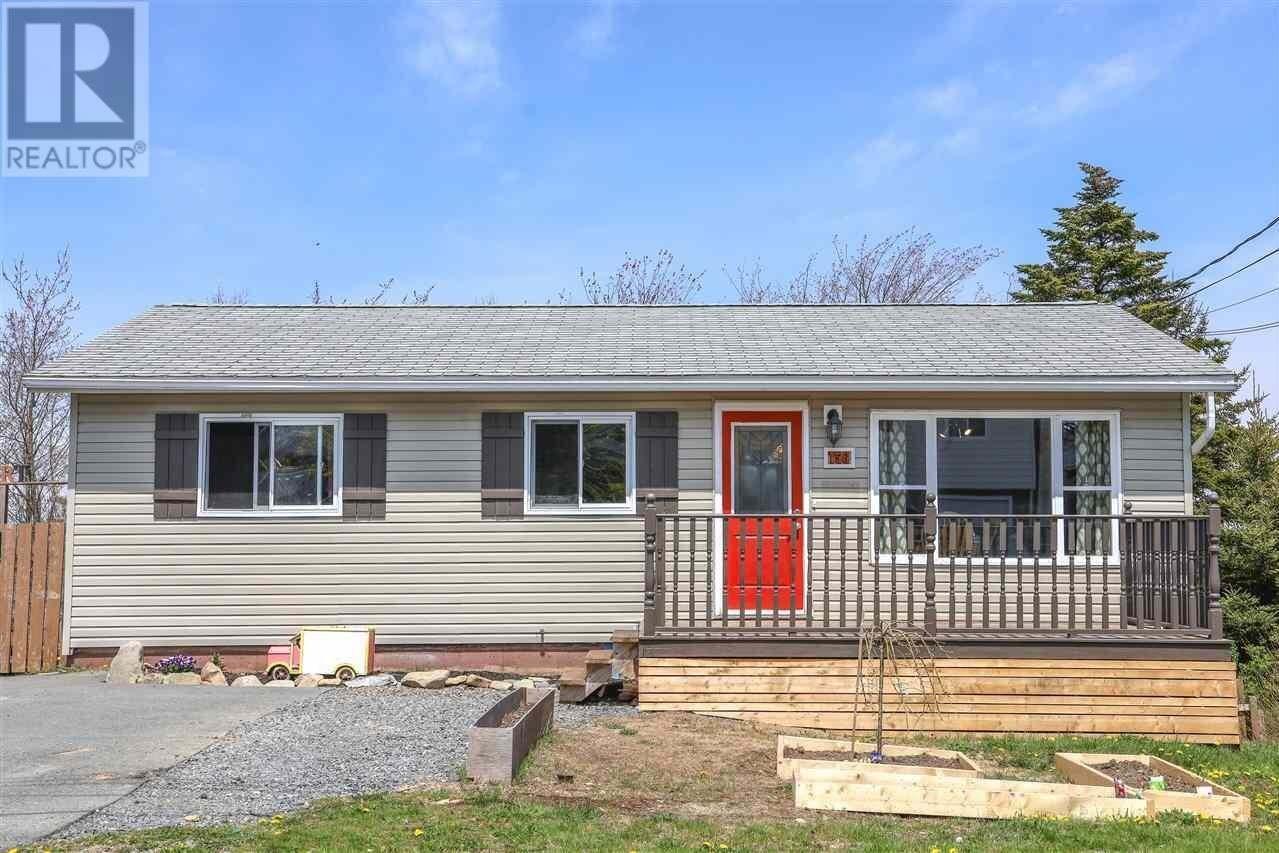 House for sale at 156 Sirius Cres Cole Harbour Nova Scotia - MLS: 202008403